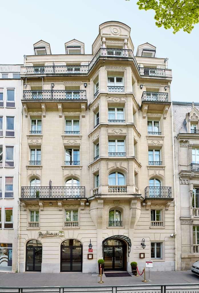Radisson Blu Hotel Champs Elysées Paris