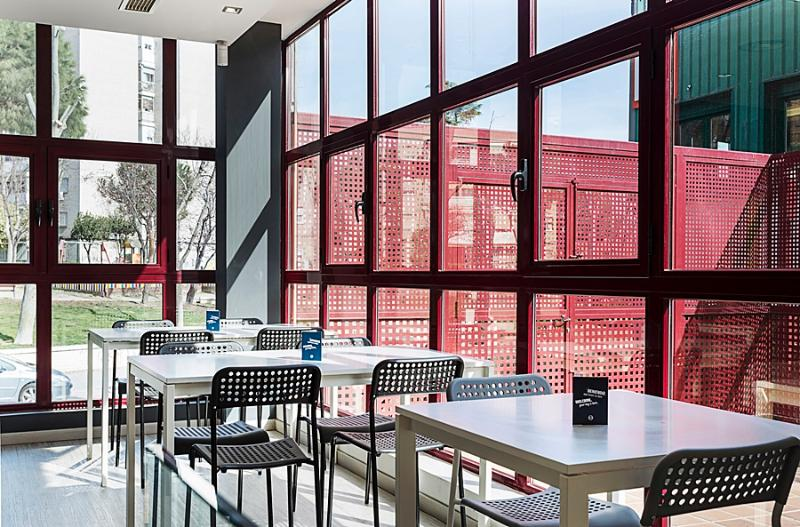 Gallery image of B&B Hotel Madrid Fuenlabrada