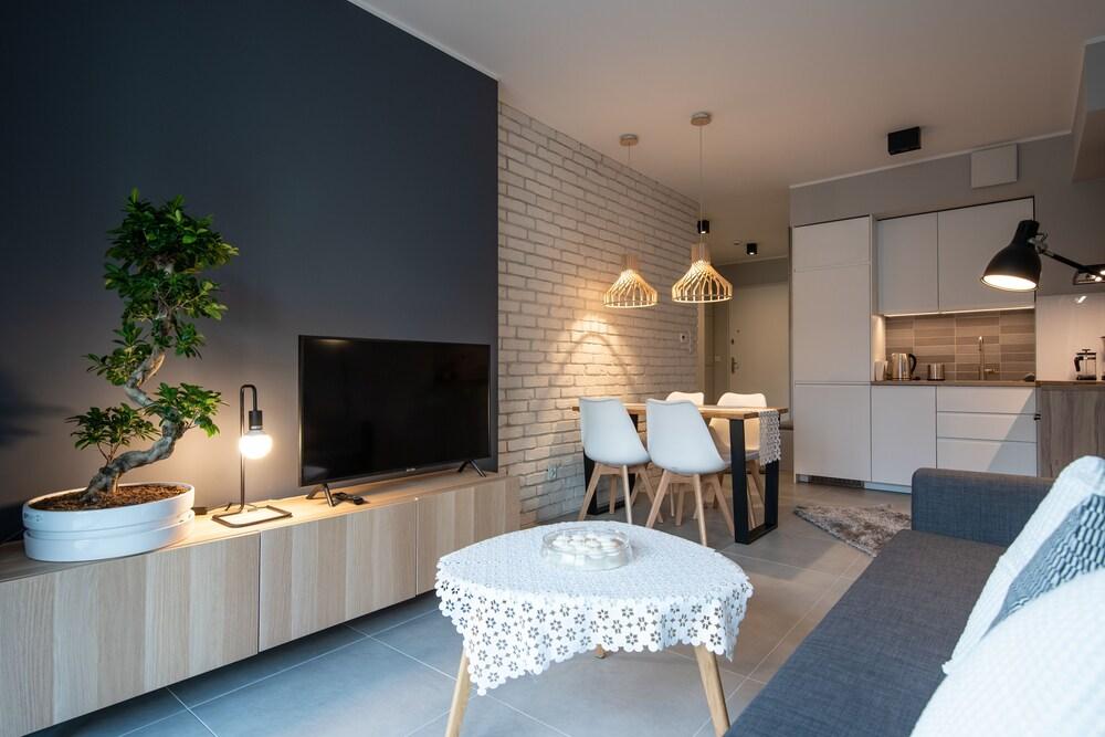 City Lights Apartments Rakowicka 15