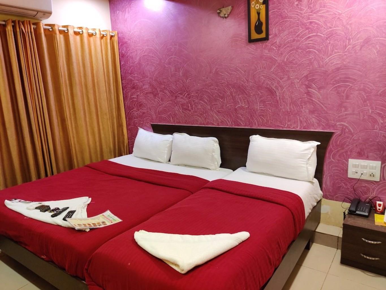 Hotel Golden Sagar