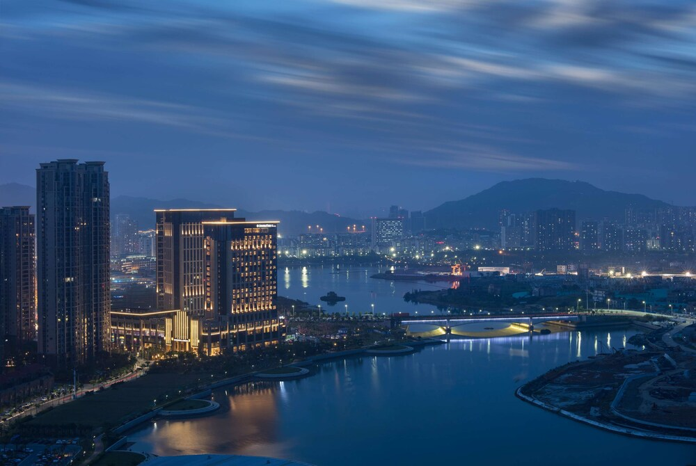 DoubleTree by Hilton Hotel Xiamen Haicang