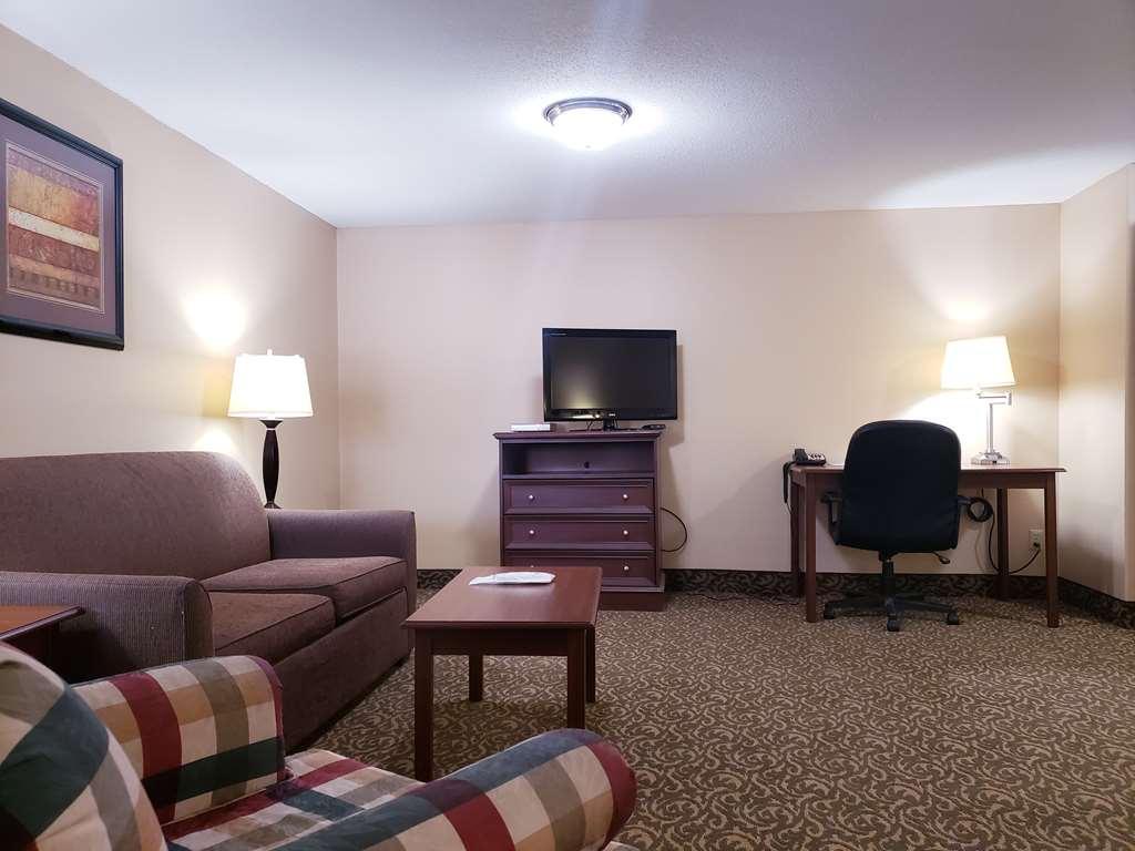 Gallery image of SureStay Plus Hotel by Best Western Black River Falls