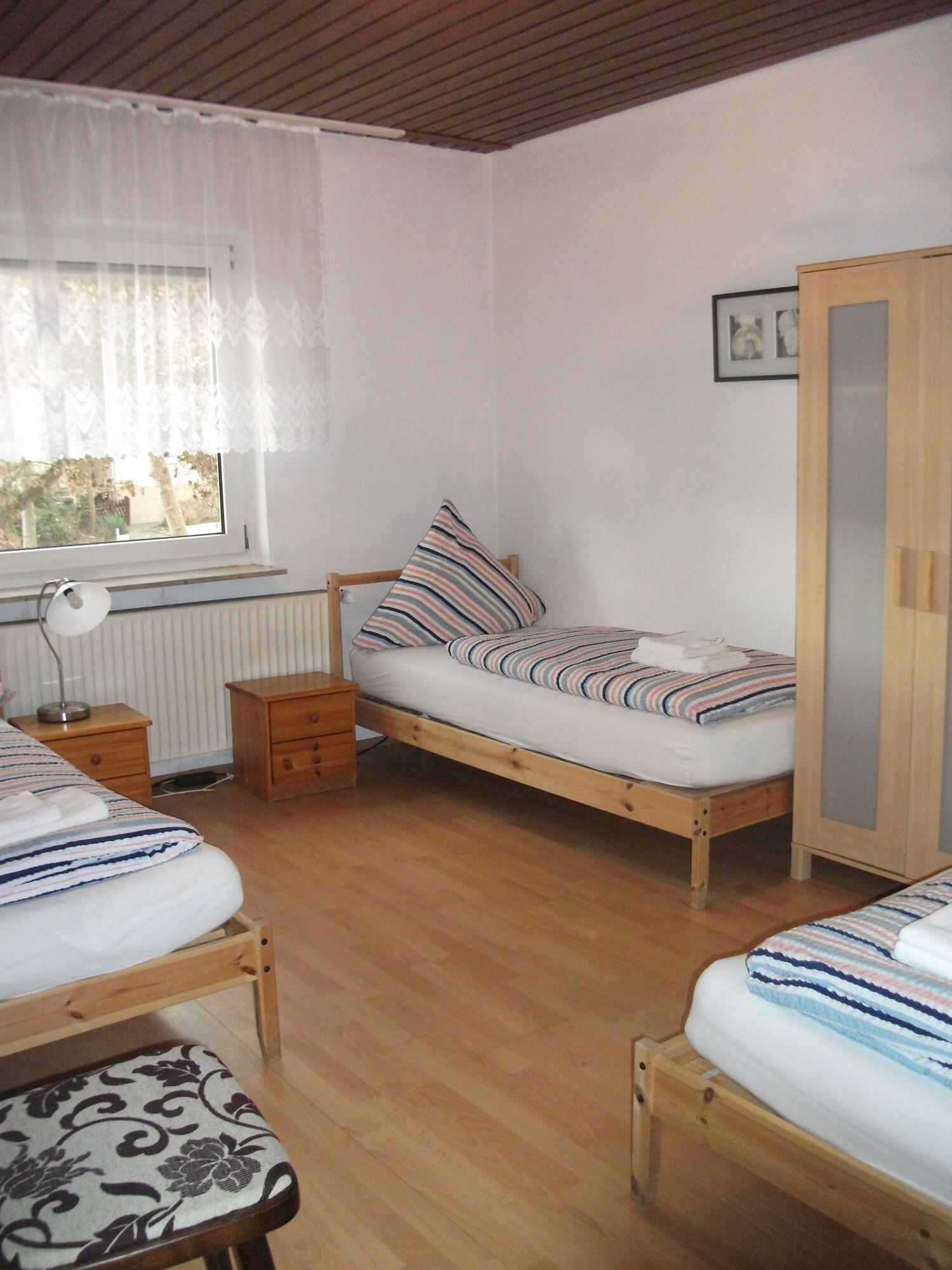 Apartments Andriasyan