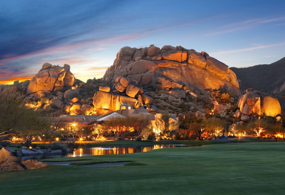 Boulders Resort & Spa Curio Collection by Hilton