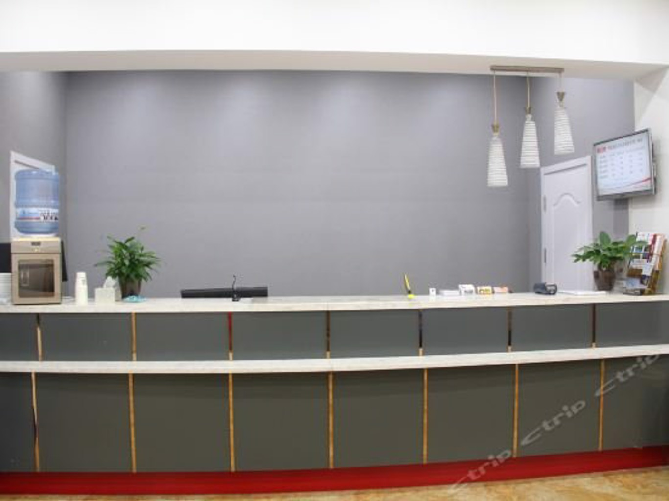 Gallery image of Joy Inn & Suites