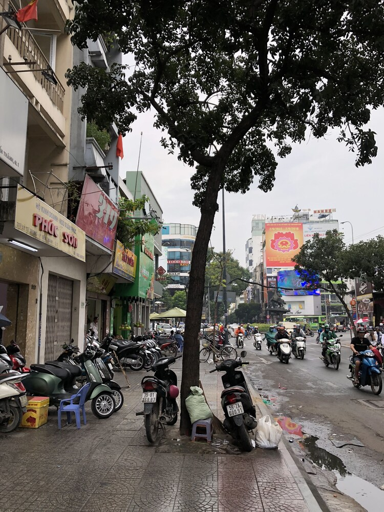 Gallery image of Thien Hoa Hotel