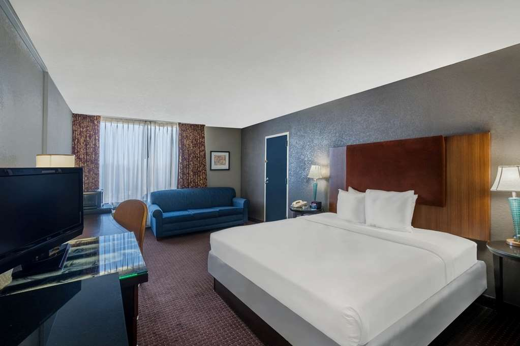 Gallery image of Travelodge by Wyndham Memphis Airport Graceland