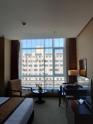 Tianjin Elegance Hotel