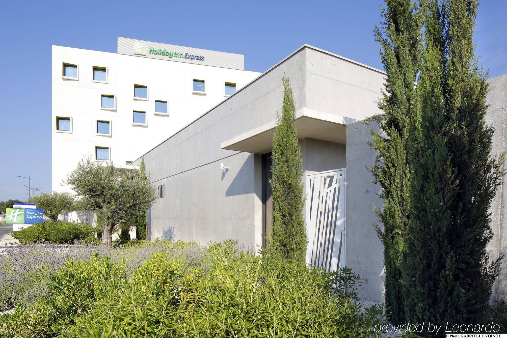 Montpellier Accommodation