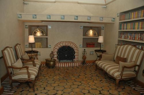 Hotel & Spa La Salve - Torrijos
