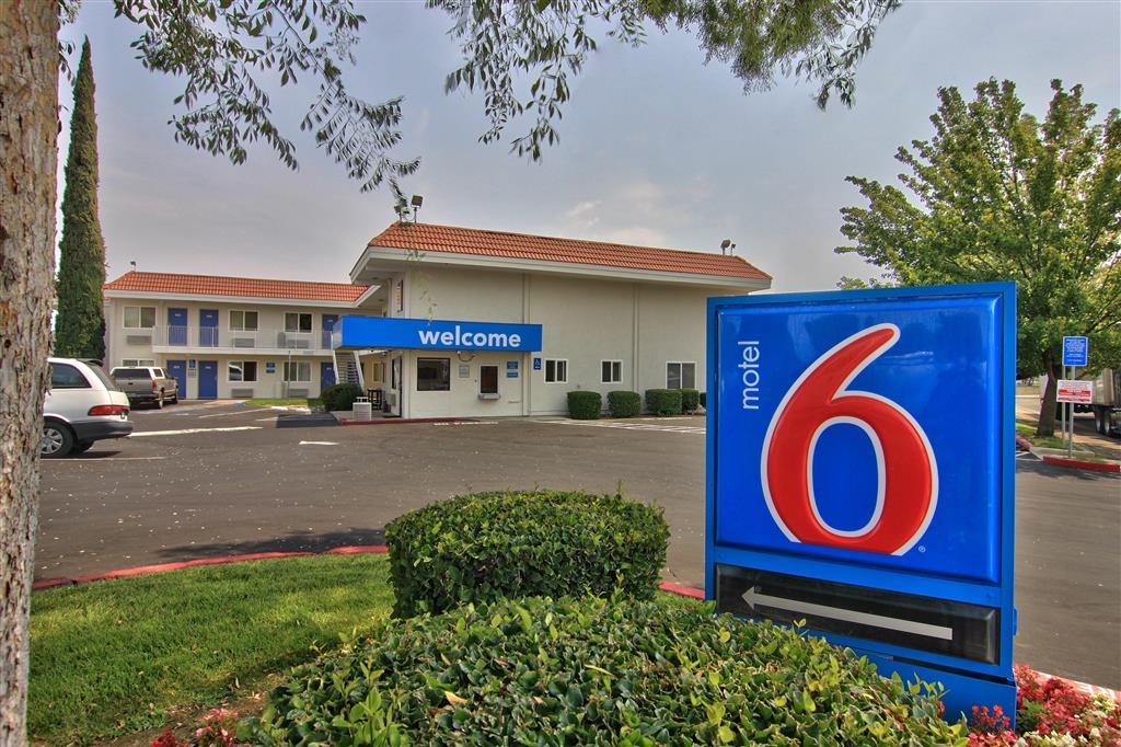 6 Sacramento North Motel
