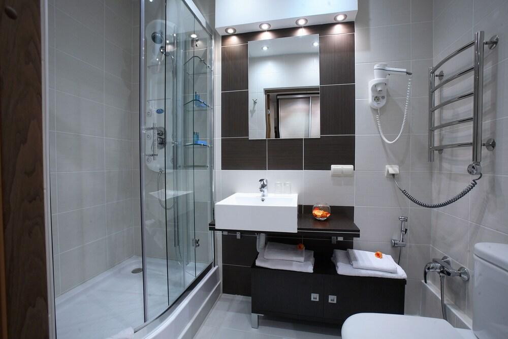 Gallery image of Vorobey Hotel
