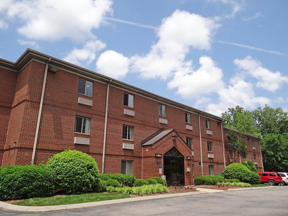 Extended Stay America Raleigh North Raleigh Wake Towne Drive
