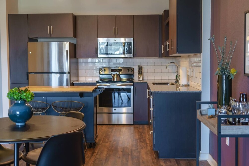 hip 1br Apt In The Heart Of Downtown Phoenix