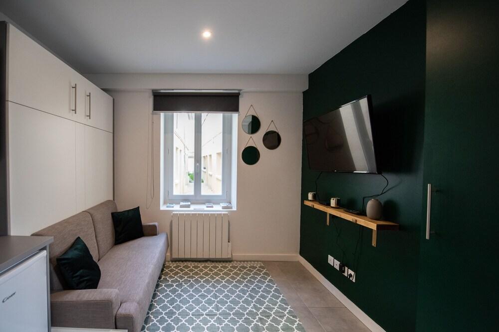 Le Studio Guillotiere Cosy et Design