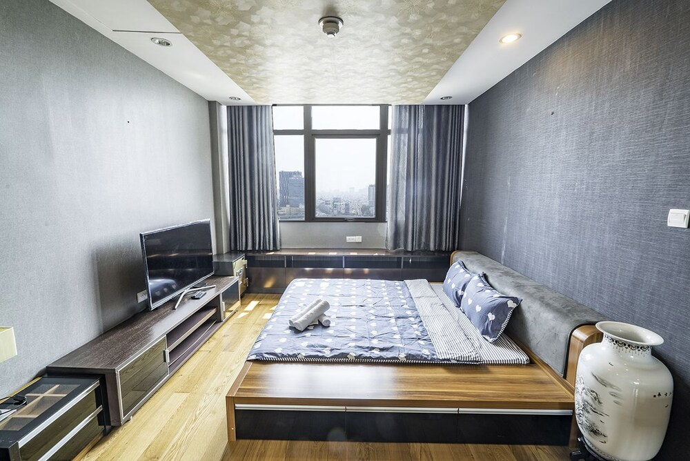 Luxury Apartment In Ben Thanh Tower