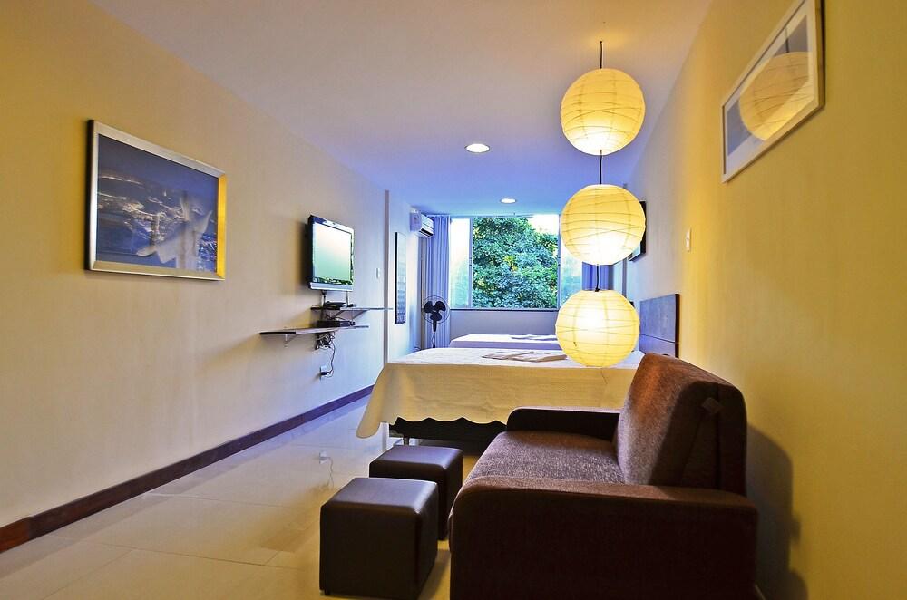MZ Apartments Belfort Roxo