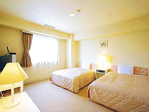 Gallery image of Komoro Grand Castle Hotel