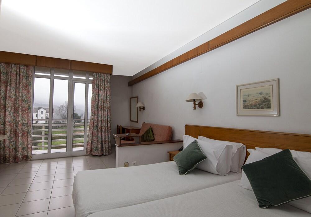 Gallery image of Hotel Apartamento Pantanha