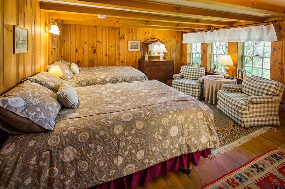 Snowvillage Inn