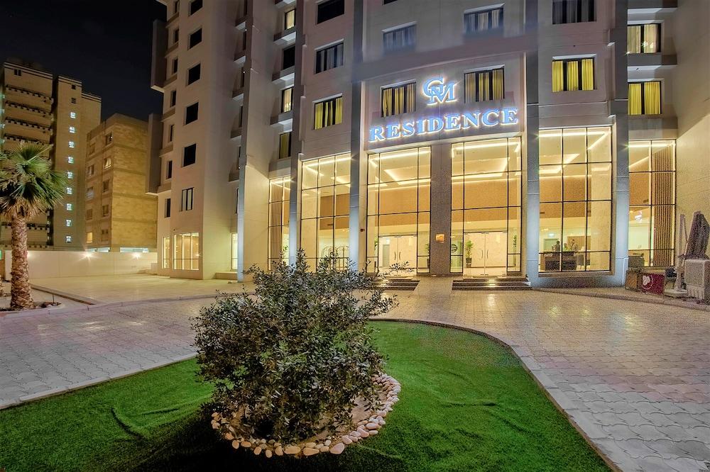 Grand Majestic Residence Kuwait