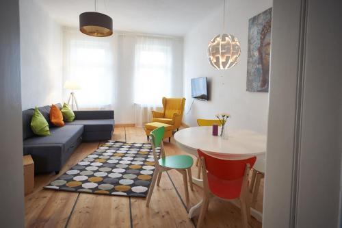 Gorgeous Apartment in Lindenau