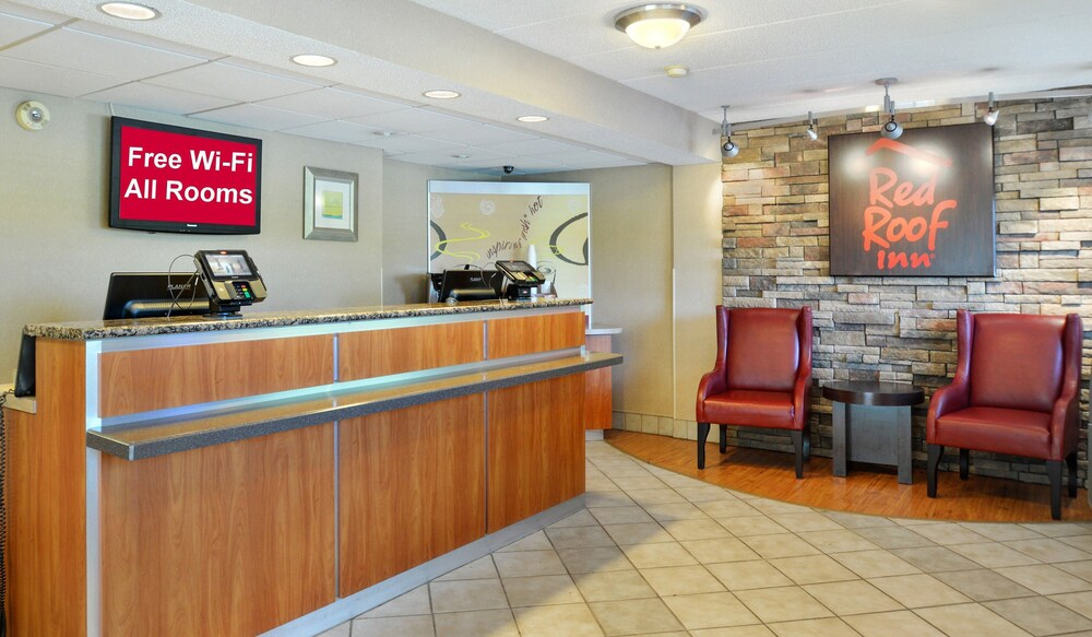 Gallery image of Red Roof Inn Lexington