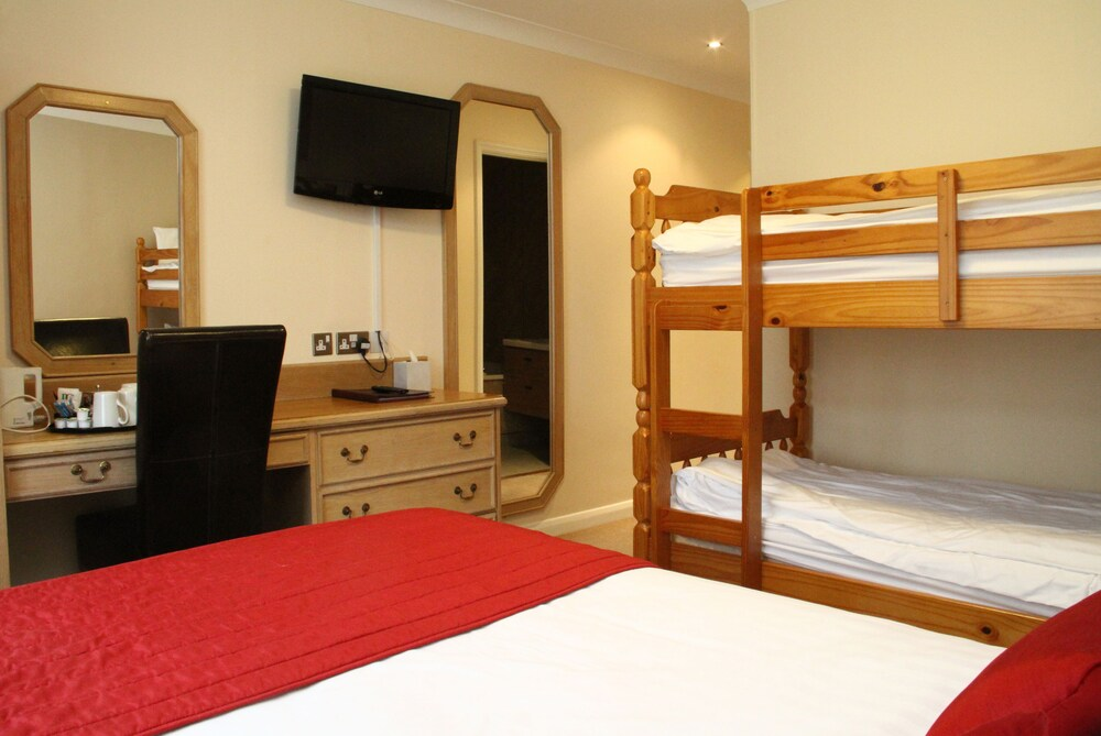 Gallery image of Exeter Court Hotel