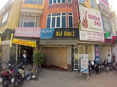 Gallery image of Ngo Vang Hotel