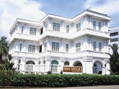 Sha Villa