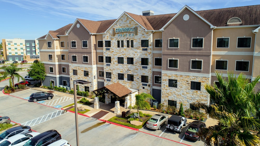 Staybridge Suites Houston Nasa Clear Lake