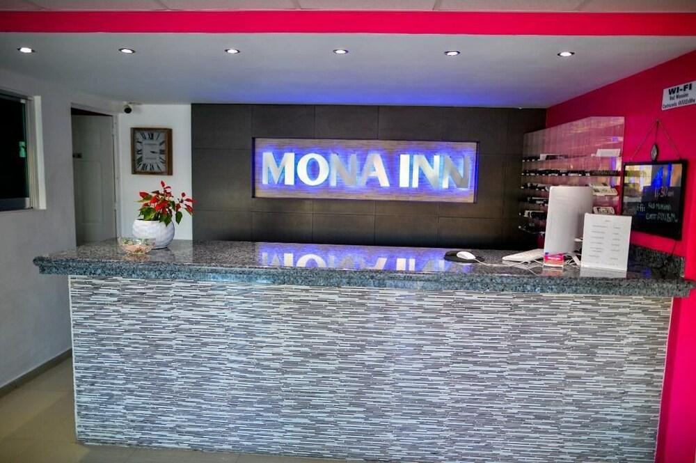 Gallery image of Mona Inn