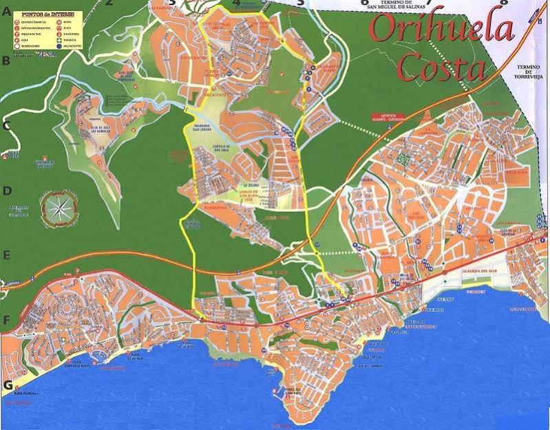 Orihuela Costa Resort - Orihuela