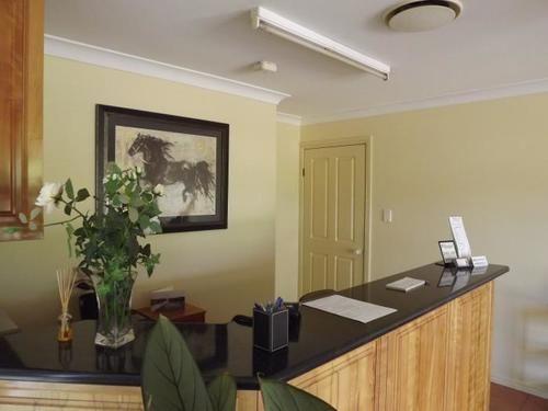 Gallery image of Aberdeen Motel