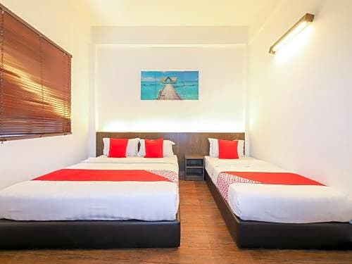 Gallery image of Madras Hotel by OYO Rooms