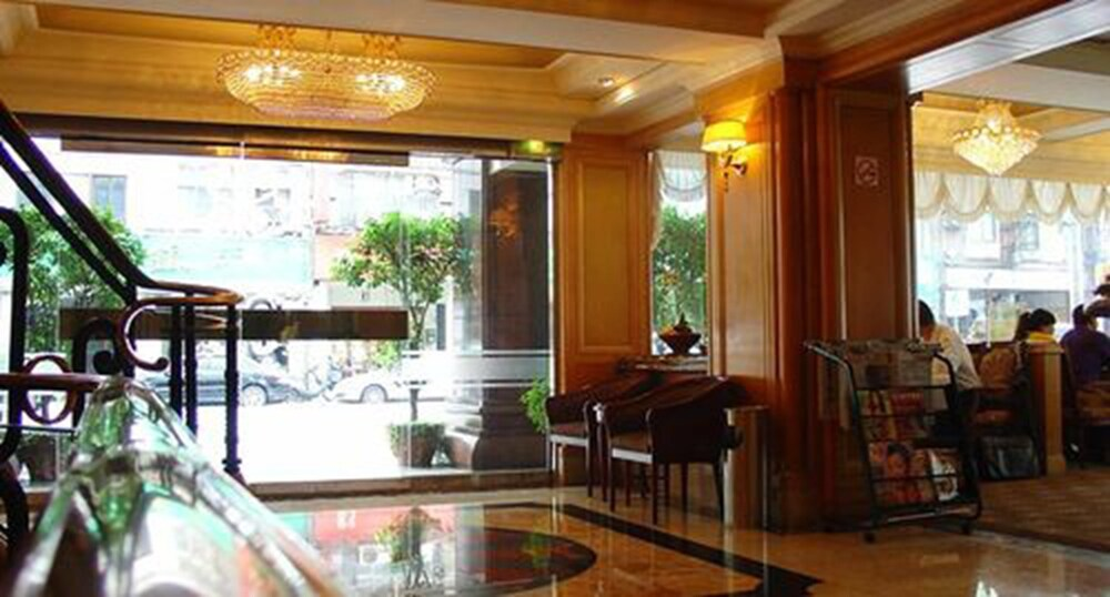Meadow Hotel Taipei