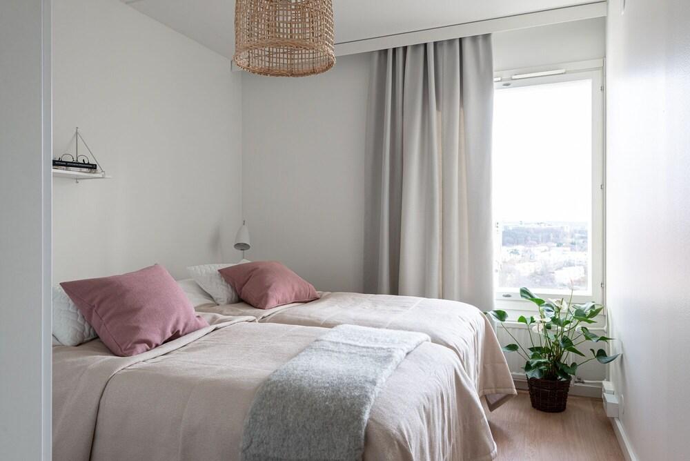 SleepWell Apartments Pasila