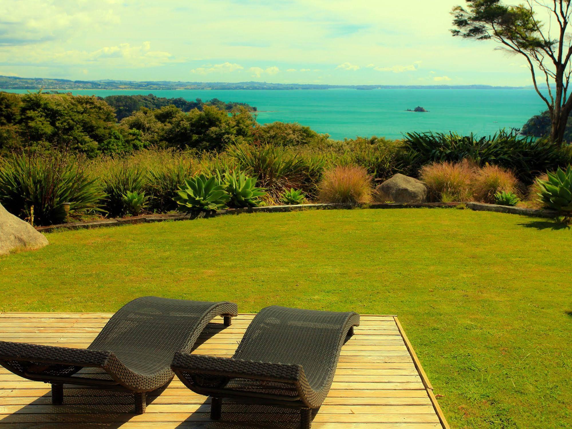 Koi Roc Waiheke Island Accommodation
