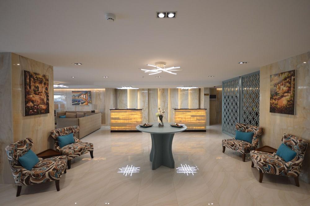 Rahhal Albahr Hotel Apartments