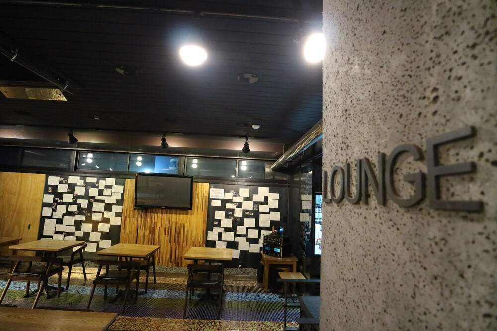 Gallery image of Hong C Hotel Gangneung Station