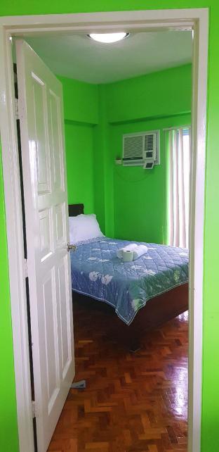 607 Holistay Manila 2 Bedroom Condo w Netflix