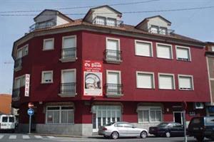 Os Pazos Hotel
