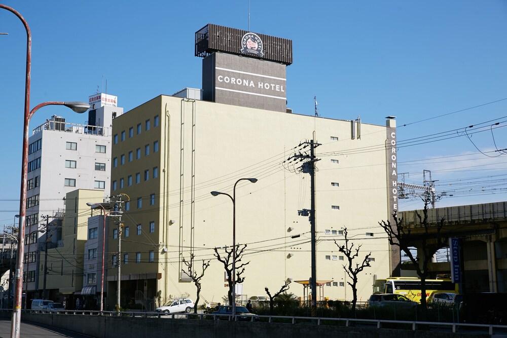 Osaka Corona Hotel