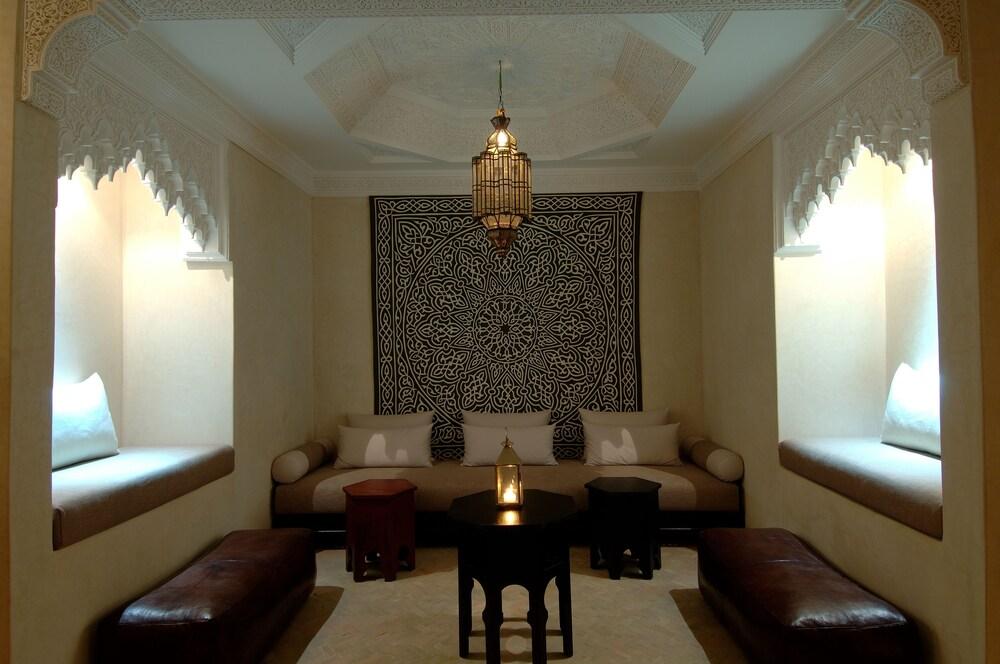 Gallery image of Riad Villa Blanche