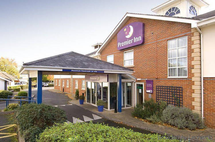 Premier Inn Coventry South A45