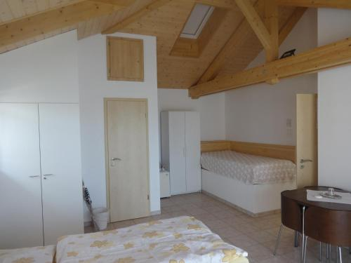 Bed and Breakfast Prilly Lausanne