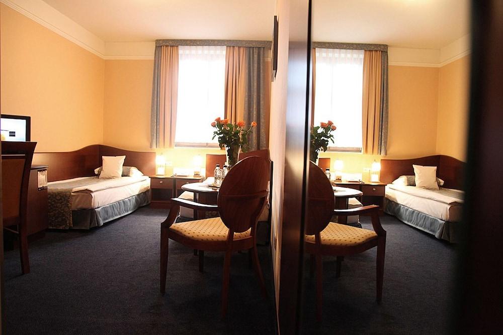 Gallery image of Hotel Ambasadorski