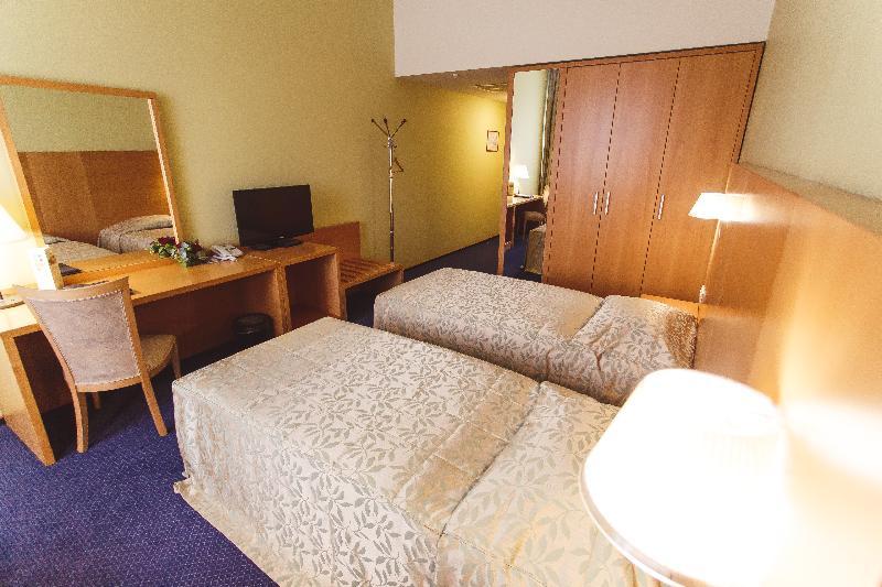 Gallery image of Eurasia Business Hotel Tyumen