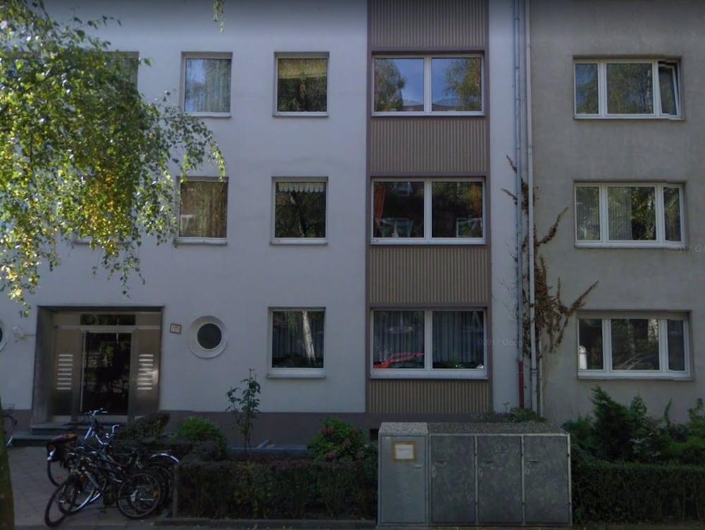 Apartment Harless Strasse