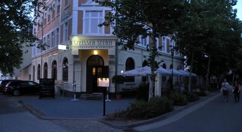 da Marcello Restaurant & Pension
